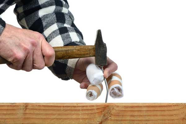 Bricolage facile dans la maison et au jardin avec le - Astuce de bricolage facile ...